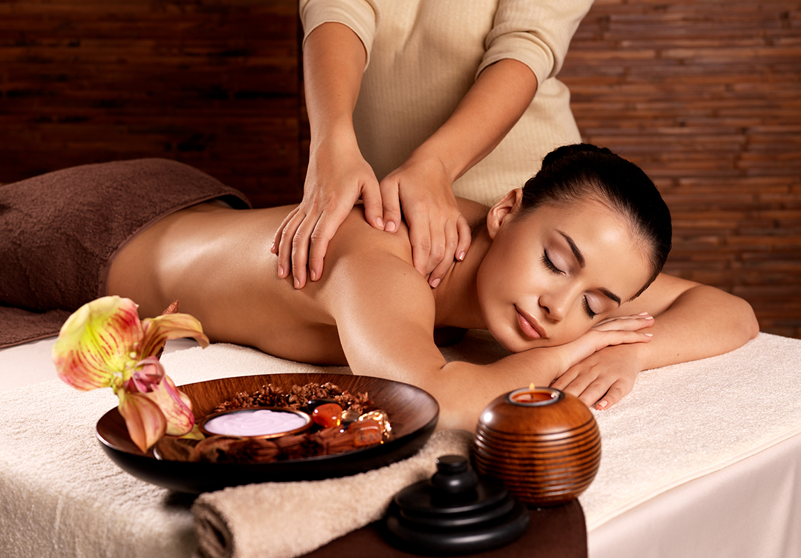 WE SPECIALIZED IN TANTRA MASSAGE SERVICE