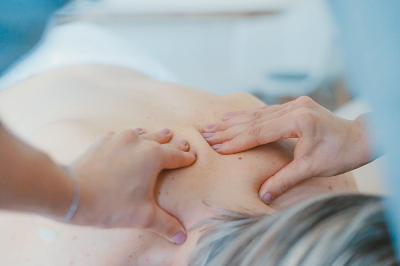 Tantra Tantric Couples Massage