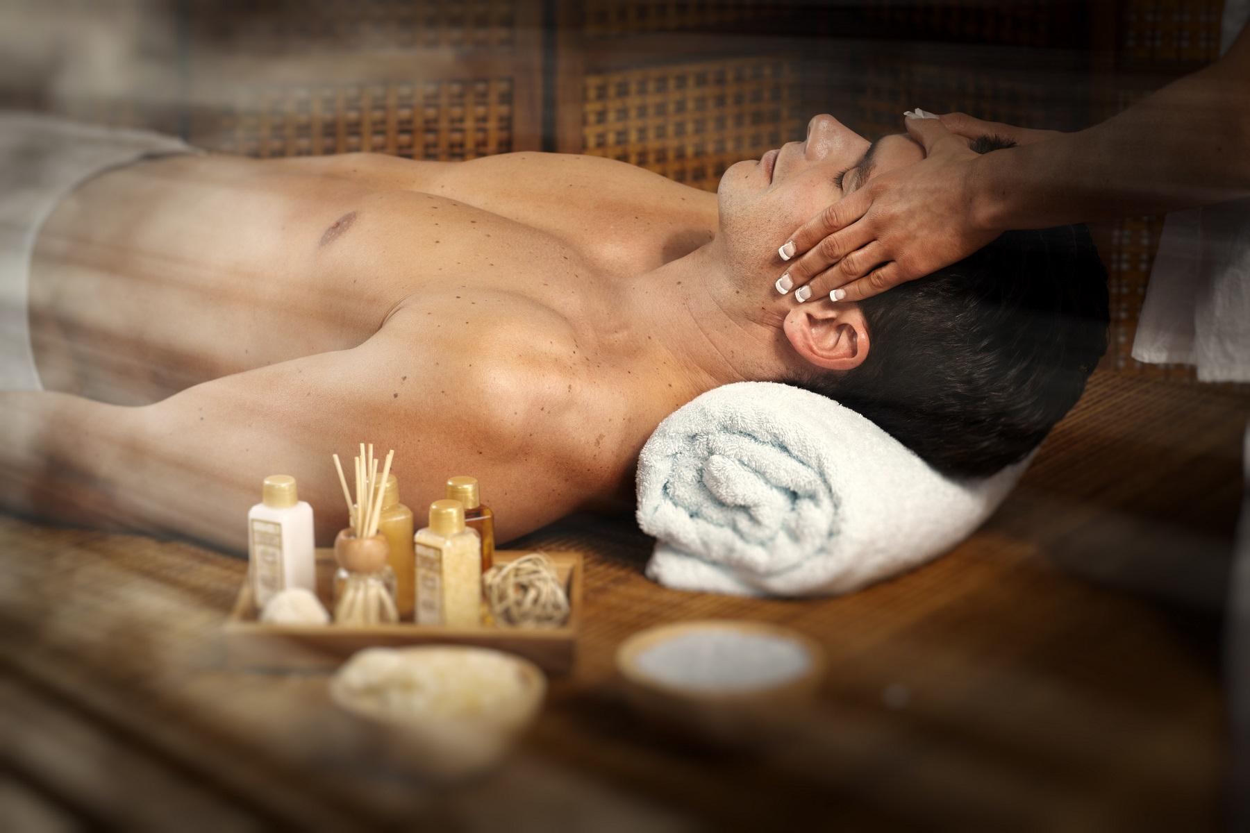 sensual tantra massage in Singapore